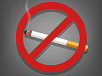 Create Awareness to Quit Smoking